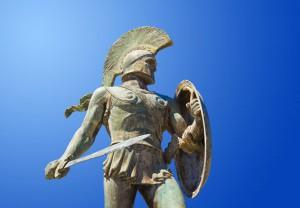 Ancient Sparti
